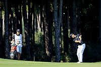 Martin Kaymer (GER) in action during the third round of the Turkish Airlines Open, Montgomerie Maxx Royal Golf Club, Belek, Turkey. 09/11/2019<br /> Picture: Golffile | Phil INGLIS<br /> <br /> <br /> All photo usage must carry mandatory copyright credit (© Golffile | Phil INGLIS)