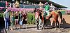 Secret Jackpot winning at Delaware Park on 8/13/14