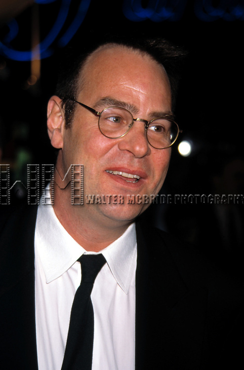 © WALTER McBRIDE / , USA...DAN AYKROYD.JANUARY 1996.N.A.PT.P.E. TV CONVENTION.LAS VEGAS.CREDIT ALL USES