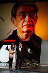 San Sebastian, Spain, 20/09/2013<br />  Inaugural Gala on 61 International Film Festival<br />   Hirokazu Kore-eda