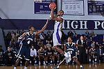 High Point Men's Basketball 2015-2016