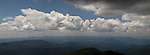 Blue Ridge Parkway, Panorama, NC
