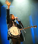 The Avett Brothers at The Orpheum Theatre