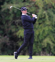 Ryan McCarthy (AUS) on the 15th tee during Round 4 of the Bridgestone Challenge 2017 at the Luton Hoo Hotel Golf &amp; Spa, Luton, Bedfordshire, England. 10/09/2017<br /> Picture: Golffile | Thos Caffrey<br /> <br /> <br /> All photo usage must carry mandatory copyright credit     (&copy; Golffile | Thos Caffrey)
