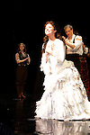 Opening Night with Sierra Boggess starring in Phantom of the Opera as the first black Phantom starting on May 12 on Broadway at the Majestic Theatre, New York City, New York  (Photo by Sue Coflin/Max Photos)