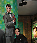 03-14-12 Tammy Blanchard - Nick Jonas - Michael Urie - Rose Hemingway star in How to Succeed in . .