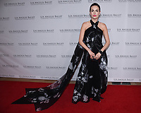 April 11, 2019 - Beverly Hills, California - Camilla Belle. Los Angeles Ballet Gala 2019 held at The Beverly Hilton Hotel. Photo Credit: Billy Bennight/AdMedia