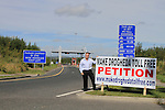 Toll Petition