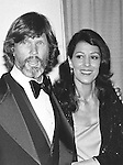 Kris Kristofferson and Rita Coolidge 1979 .© Chris Walter.