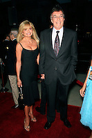 Beverly Hills, California - September 7, 2006.Loni Anderson and guest arrive at the Los Angeles Premiere of  Hollywoodland held at the Samuel Goldwyn Theater..Photo by Nina Prommer/Milestone Photo