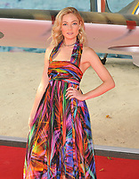 Clara Paget at the &quot;Dunkirk&quot; world film premiere, Odeon Leicester Square cinema, Leicester Square, London, England, UK, on Thursday 13 July 2017.<br /> CAP/CAN<br /> &copy;CAN/Capital Pictures /MediaPunch ***NORTH AND SOUTH AMERICAS ONLY***