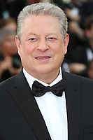 AL GORE<br /> 'The Killing Of A Sacred Deer' Red Carpet Arrivals - The 70th Annual Cannes Film Festival at Palais des Festivals on May 22, 2017 in Cannes, France. # 70EME FESTIVAL DE CANNES - RED CARPET 'MISE A MORT DU CERF SACRE'