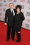 CULVER CITY, CA. - June 10: Former Warner Bros. chairman Robert Daly and songwriter Carol Bayer Sager arrive at the 38th Annual Lifetime Achievement Award Honoring Mike Nichols held at Sony Pictures Studios on June 10, 2010 in Culver City, California.