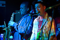 Mr Shankly n Lobster; S.A.F.E (Supporting African Famine Epidemic),  Barnboppers n Shuddervision CHARITY GIG, 24th September 2011, ..