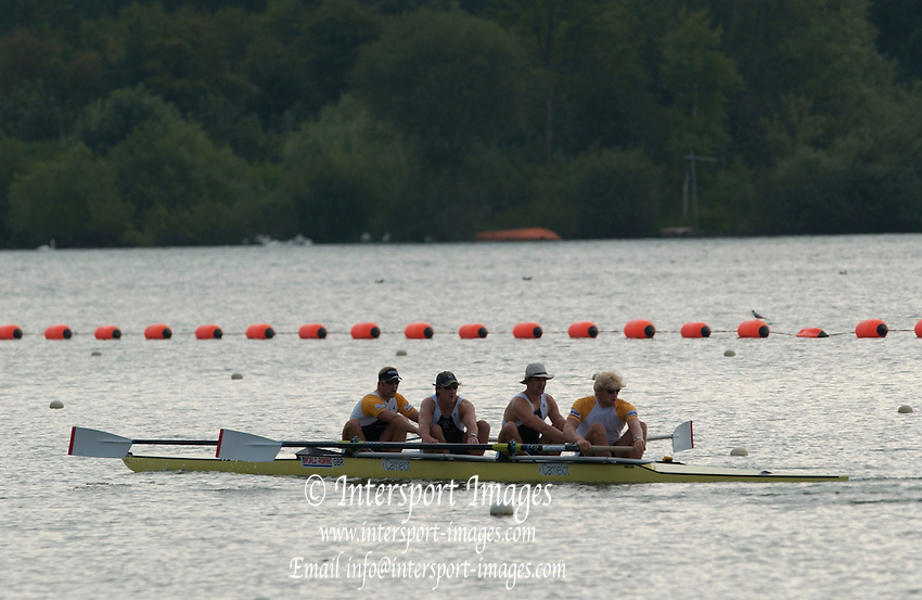 2006, BIRO, World Championship Team Announcement.  Sheriff boathouse, Caversham,  Berks, ENGLAND. Photo  Peter Spurrier/Intersport Images email images@intersport-images.com....