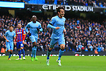 201214 Manchester City v Crystal Palace