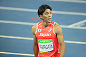 Ryota Yamagata (JPN), <br /> AUGUST 14, 2016 - Athletics : <br /> Men's 100m Semi-final <br /> at Olympic Stadium <br /> during the Rio 2016 Olympic Games in Rio de Janeiro, Brazil. <br /> (Photo by YUTAKA/AFLO SPORT)