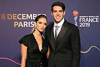 Paris, France - Saturday, December 8th, 2018: The FIFA Women's World Cup France 2019 Final Draw at La Seine Musicale.