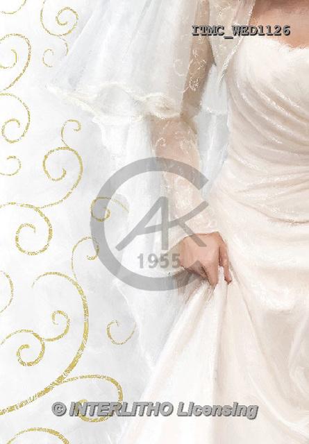 Marcello, WEDDING, HOCHZEIT, BODA, paintings+++++,ITMCWED1126,#W# ,everyday