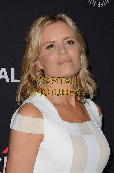 19 March 2016 - Hollywood, California - Kim Dickens. The Paley Center For Media's 33rd Annual PaleyFest Los Angeles - &quot;Fear The Walking Dead&quot; held at Dolby Theater.  <br /> CAP/ADM/BT<br /> &copy;BT/ADM/Capital Pictures