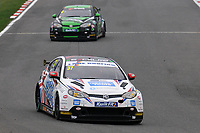 2019 British Touring Car Championship. Race 3. #37 Rob Smith. Excelr8 Motorsport. MG6.