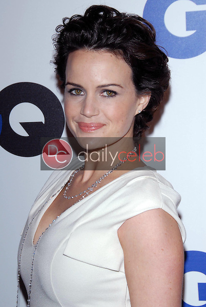 Carla Gugino<br />