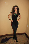 """- A Tribute to Pine Valley - All My Children's Alicia Minshew """"Kendall"""" on February 16, 2013 with fans for Q&A, autographs, photos at Foxwoods Resorts Casino in Mashantucket, CT and February 17, 2013 at Valley Forge Casino Resort in King of Prussia, PA. (Photo by Sue Coflin/Max Photos)"""