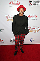 LOS ANGELES, CA - NOVEMBER 3: Chaunte Wayans, at The International Myeloma Foundation's 12th Annual Comedy Celebration at The Wilshire Ebell Theatre in Los Angeles, California on November 3, 2018.   <br /> CAP/MPI/FS<br /> &copy;FS/MPI/Capital Pictures