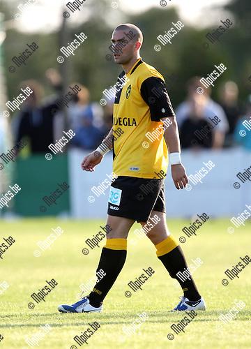 2009-07-18 / voetbal / seizoen 2009-2010 / Lierse SK / Julien Tournut..Foto: Maarten Straetemans (SMB)