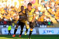 Futbol 2018 1B Coquimbo Unido vs San Marcos de Arica