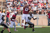 09132014 Stanford vs Army