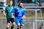 FC Alsbach II v FC Ober-Ramstadt