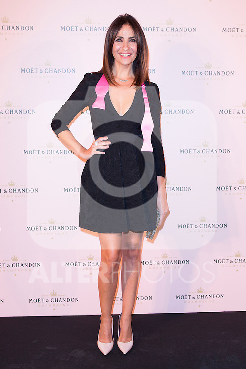 "Melanie Olivares attends the ""Moon Night Party"" of Moët & Chandon at Casino in Madrid, Spain. September 17, 2014. (ALTERPHOTOS/Carlos Dafonte)"