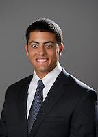 Brett Michael Doran of the Stanford baseball team.
