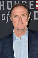 LOS ANGELES, CA. October 22, 2018: Boris McGiver at the season 6 premiere for &quot;House of Cards&quot; at the Directors Guild Theatre.<br /> Picture: Paul Smith/Featureflash