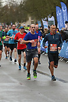 2019-03-03 Cambridge Half 408 OH Finish