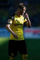 Dortmund, Germany, 1. Football  BL,  match day 26 ,<br />Borussia Dortmund vs Mainz 05 1-2 05 . 05 .2018  Signal - Iduna Park stadium  in Dortmund <br />Andrej YARMOLENKO (BVB)<br /> <br /> *** Local Caption *** © pixathlon<br /> Contact: +49-40-22 63 02 60 , info@pixathlon.de