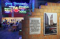 "13th Biennale of Architecture..Arsenale..""Torre David Gran Horizonte""."
