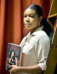 CORAL GABLES, FL - OCTOBER 27: Actor/ Gabrielle Union poses for a cover shoot with Miami Newtimes before a conversation with Isis Miller and signs copies of her book 'Gabrielle Union: We're Going to Need More Wine Stories' Real Life Book Club Tour and at Books and Books on October 27, 2017 in Coral Gables, Florida. ( Photo by Johnny Louis / jlnphotography.com )