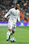 Real Madrid´s Jese Rodriguez during Champions League soccer match between Real Madrid  and Paris Saint Germain at Santiago Bernabeu stadium in Madrid, Spain. November 03, 2015. (ALTERPHOTOS/Victor Blanco)