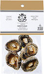 20103 Shiitake Mushrooms, Caravan 0.5 oz
