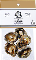 India Tree Shiitake Mushrooms, India Tree Mushrooms