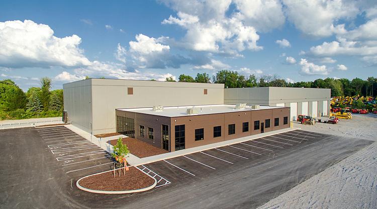 Columbus Equipment Company   Corna-Kokosing
