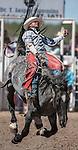 Oakdale Rodeo 2013