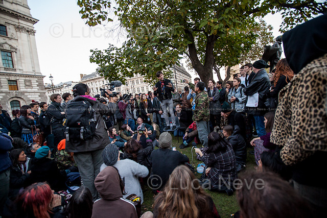 "Jolyon Rubinstein (One of the creators and presenter of the BBC Satire show ""The Revolution Will Be Televised"").<br />