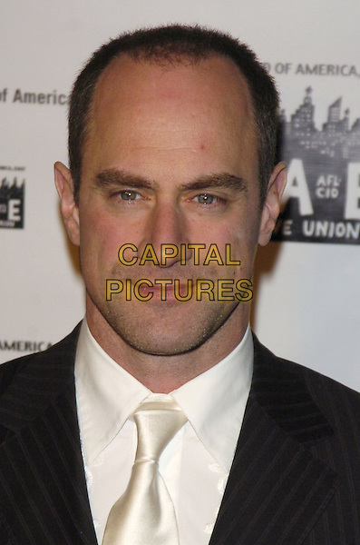 CHRISTOPHER MELONI.59th Annual Writers Guild Awards at the Hudson Theater, New York, New York ,USA..February 11th, 2007.headshot portrait .CAP/ADM/BL.©Bill Lyons/AdMedia/Capital Pictures *** Local Caption ***