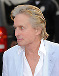 Michael Douglas at The Warner Brothers' Pictures World Premiere of Ghosts of Girfriends Past held at The Grauman's Chinese Theatre in Hollywood, California on April 27,2009                                                                     Copyright 2009 DVS / RockinExposures