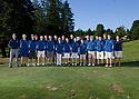 2010-2011 BIHS Boys Golf