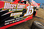 Feb 07, 2011; 3:35:10 PM; Gibsonton, FL., USA; The Lucas Oil Dirt Late Model Racing Series running The 35th annual Dart WinterNationals at East Bay Raceway Park.  Mandatory Credit: (thesportswire.net)