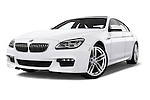 BMW 6-Series 640i Gran Coupe Sedan 2016